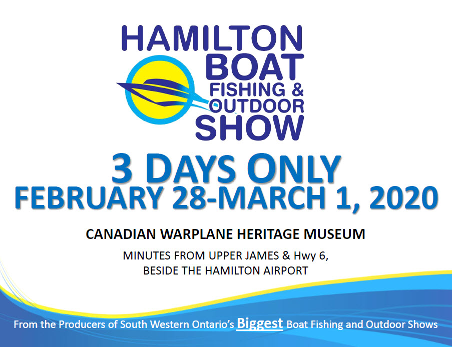Boat Show | Attendee Home