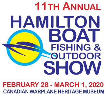 Hamilton Boat and Fishing Show