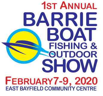 Barrie Boat and Fishing Show